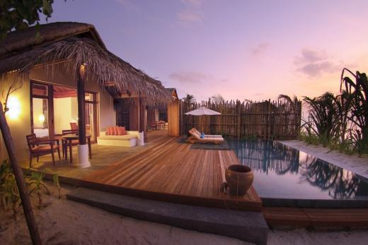 Anantara Dhigu Maldives