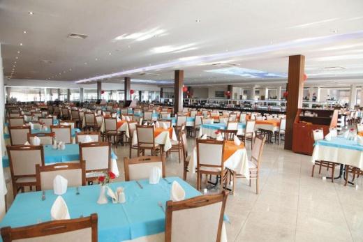 Lonicera World Hotel