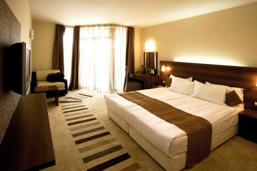 Laguna Beach Resort & SPA 4*