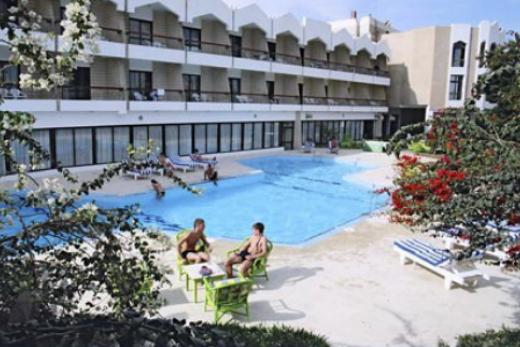 Regina Aqua Park Hotel