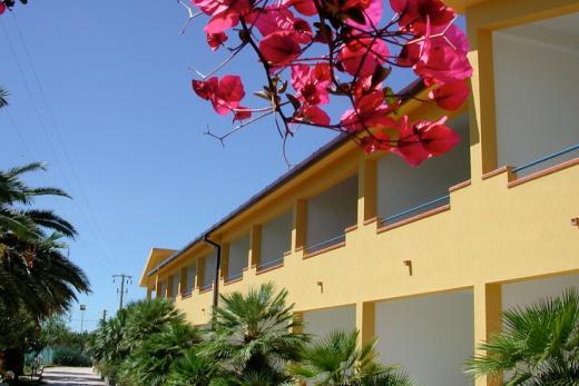 Rezidence Baia Renella