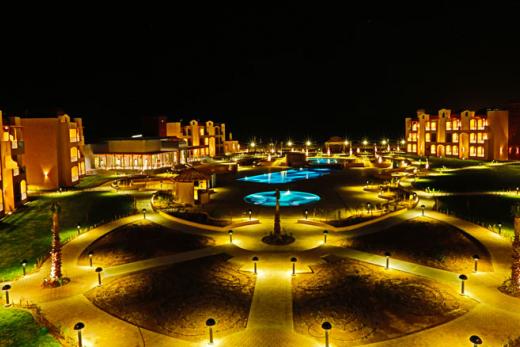 Makadi Garden Azur Resort