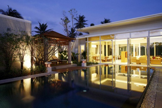 Centara West Sands Resort and Villas Phuket