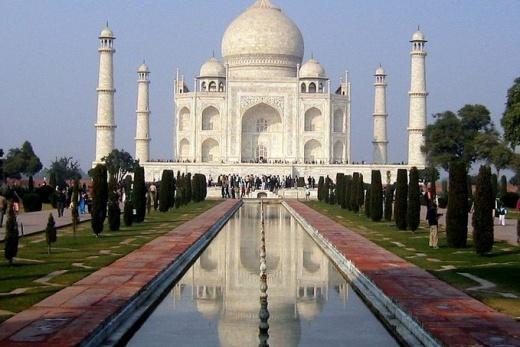 Indie - Zlatý Trojúhelník 3*