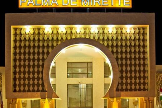 Palma De Mirette