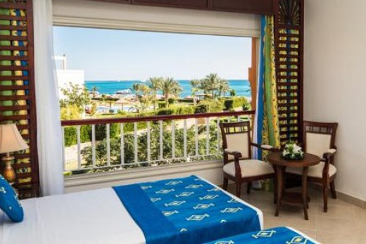 Caribbean Soma Bay