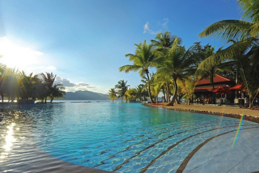 Sainte Anne Resort a Spa