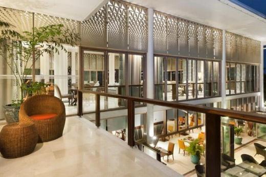 Meliá Hotel Zanzibar