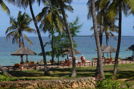 Ledger Plaza Bahari Beach