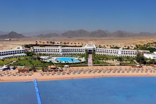 Domina El Sultan hotel & resort