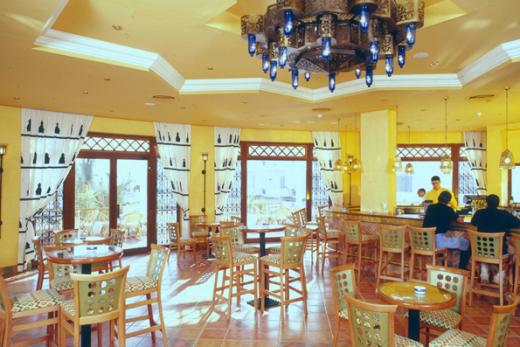 Iberotel Club Fanara & Residence