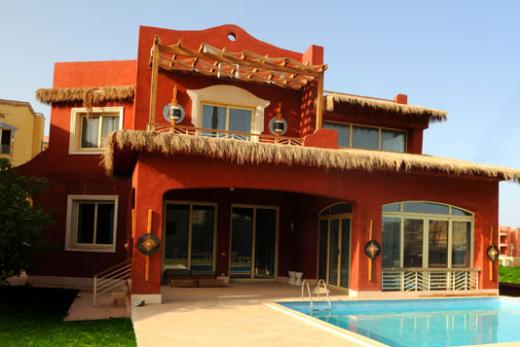 Laguna Vista Residence