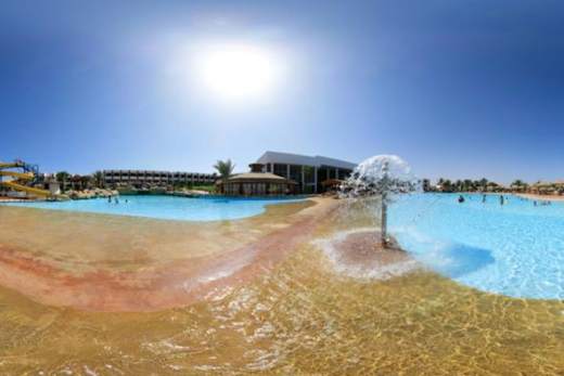 Pyramisa Sharm Resort & Villas