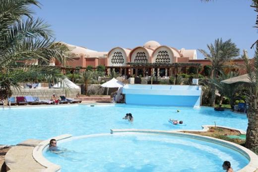 Three Corners Palmyra Resort