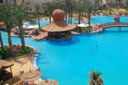 Tropicana Azure Club Hotel
