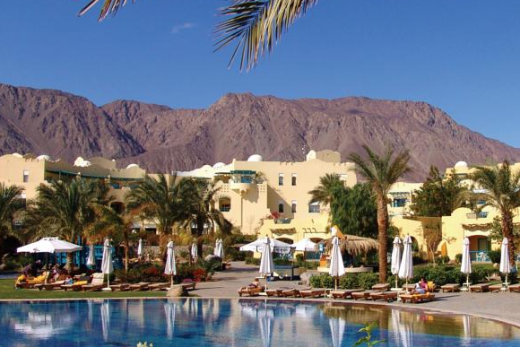 Mariott Resort Taba