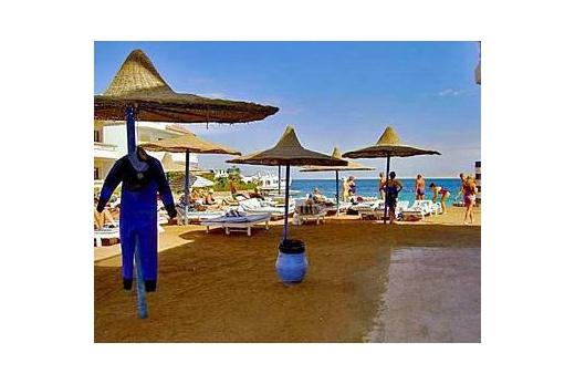 Waves resort