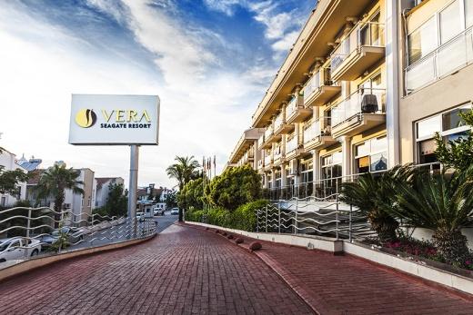 Vera Segate Resort