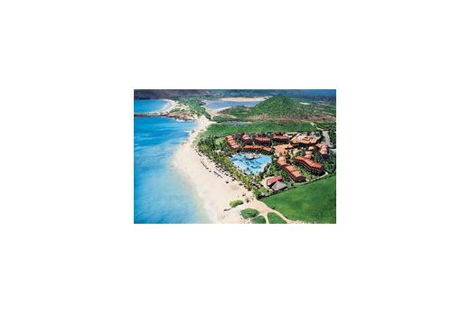 LTI Costa Caribe