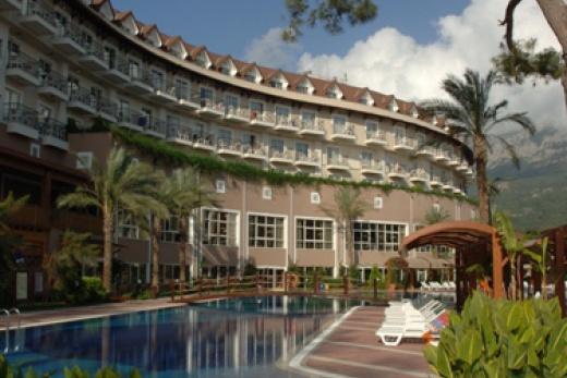 Amara Wing Resort Kemer