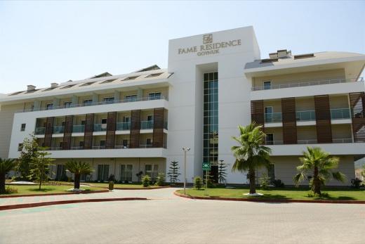 Hotel Fame Göynük
