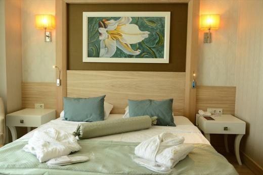 Hotel Fame Residence Göynük