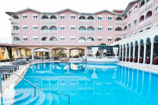 Pasha's Princess Hotel - Adults Only