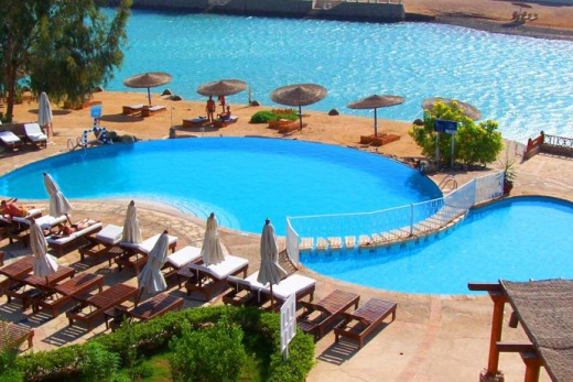 Sultan Bey Resort