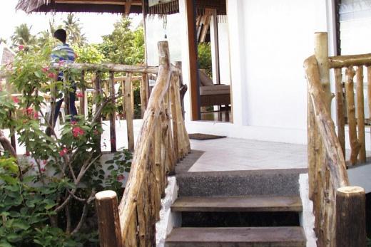 Pangalo Island Resort