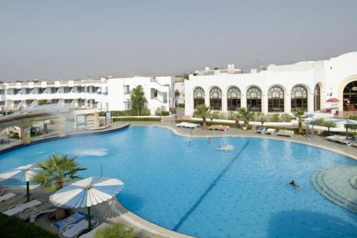 Dreams Vacation Resort