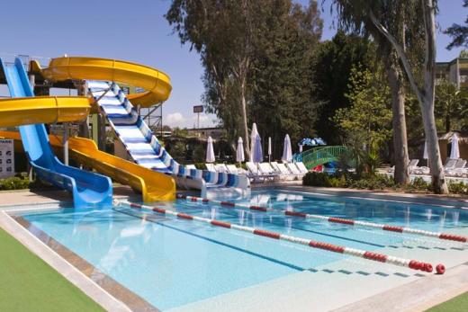 Delphin Botanik Hotel & Resort