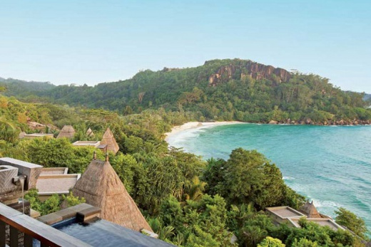 Anantara Maia Seychelles