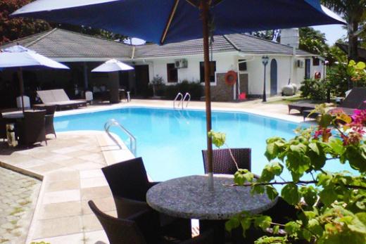 Sun Resort Mahé