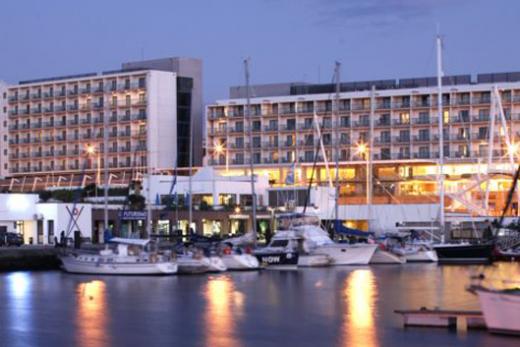 Marina Atlantico