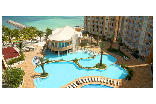 Aruba Phoenix Resort