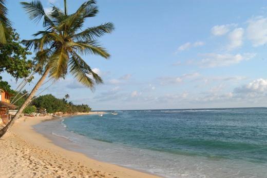 Klasický okruh Srí Lankou s pobytem u moře 4 *