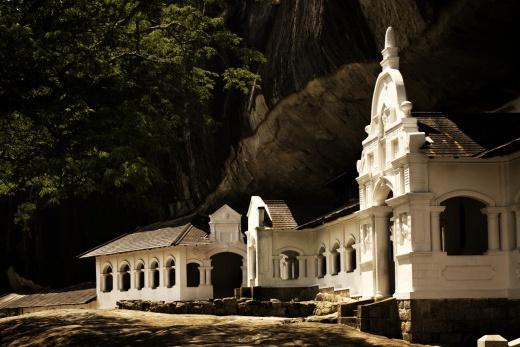 Klasický okruh Srí Lankou s pobytem u moře 5 *