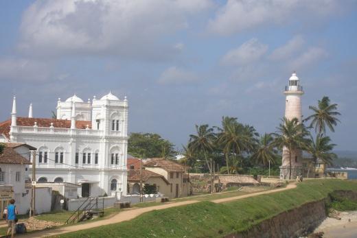 Kandy Nuwaraeliya 3*