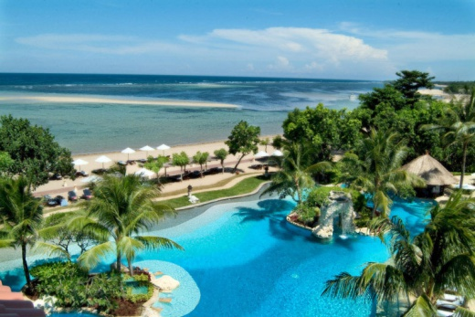 Aston Bali