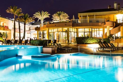 THB Hotel Guya Playa