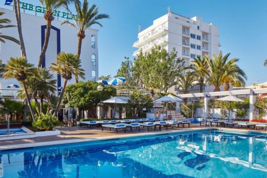 THB Gran Playa - JEN PRO DOSPĚLÉ