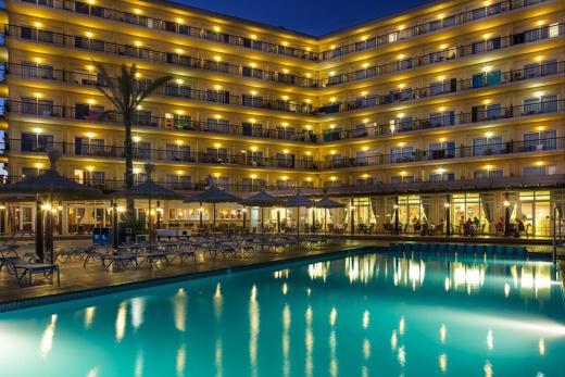 THB Class El Cid Hotel