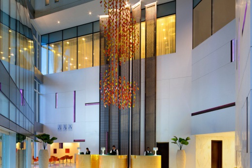 M Hotel Downtown by Millennium Dubai (ex. Radisson Blu Dubai Downtown)