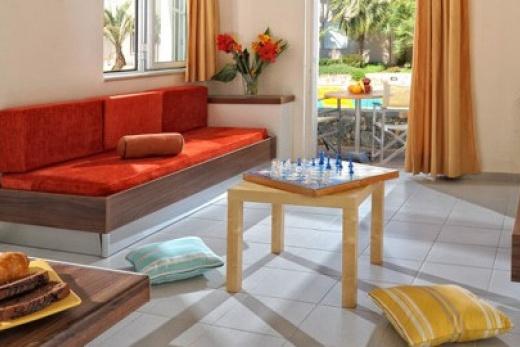 MEROPI HOTEL APARTMENTS