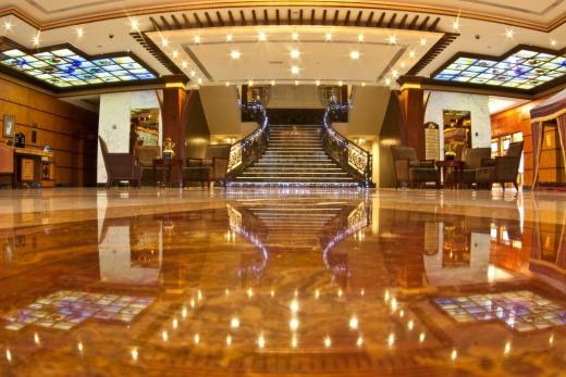 Royal Beach Resort & Spa hotel Sharjah