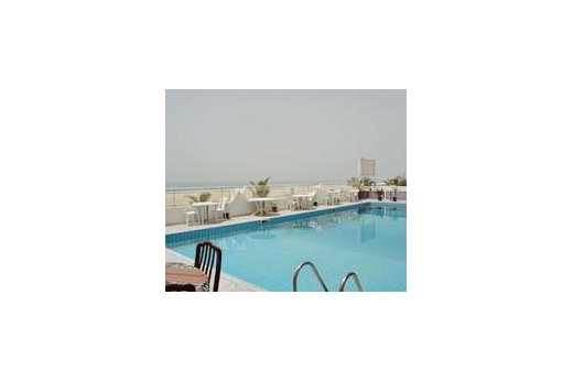 Beach Resort Salalah