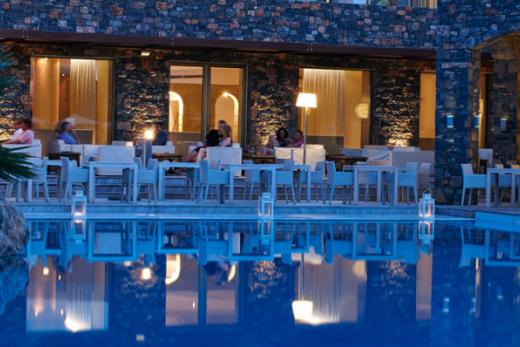 The GDM Island Hotel