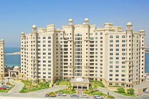 Royal Club Palm Jumeirah