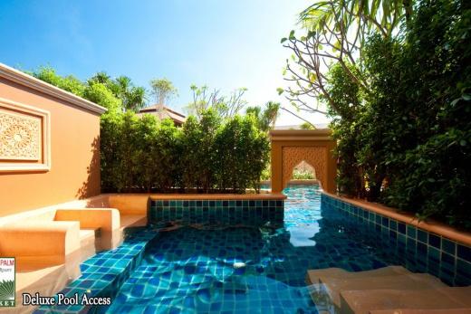 Rawai Palm Beach Resort