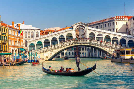 Defino Mestre Venice